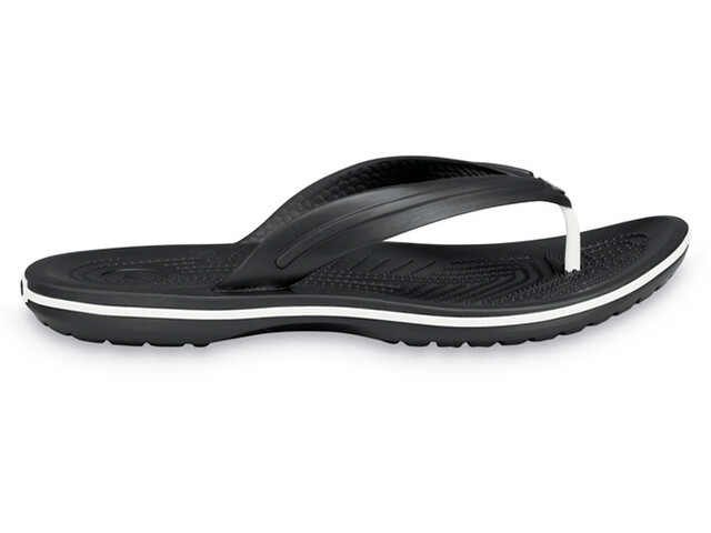 Crocs Crocband sandaalit, black